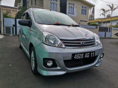 Perodua Viva Elite (car) for sale - Family Cars on Aster Vender
