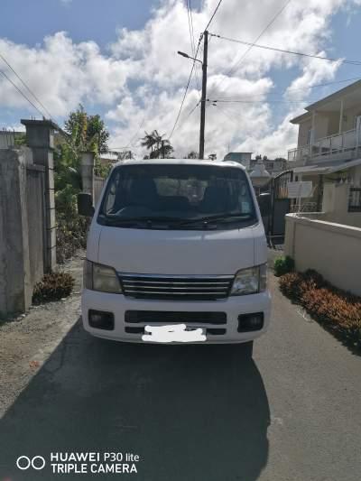 For sale Nissan urvan E25 - Passenger Van on Aster Vender