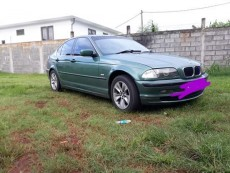 Bmw e46 318i - Luxury Cars on Aster Vender