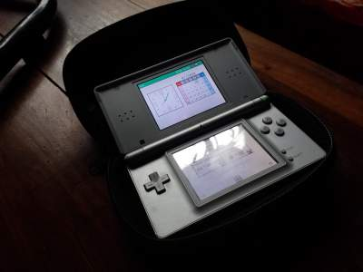 Nintendo ds - Nintendo Switch on Aster Vender