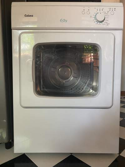 Galanz Tumble Clothes Dryer - All household appliances on Aster Vender
