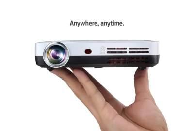 Projecteur 1080p DLP LED 2D-3D - All electronics products on Aster Vender