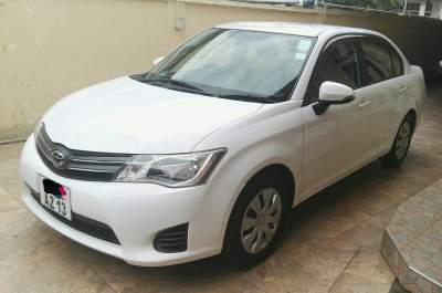 Car for sale - Family Cars on Aster Vender