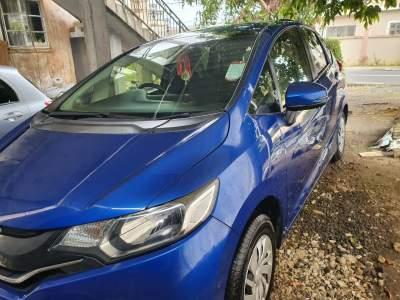 Urgent Sale! Honda Fit - Family Cars on Aster Vender