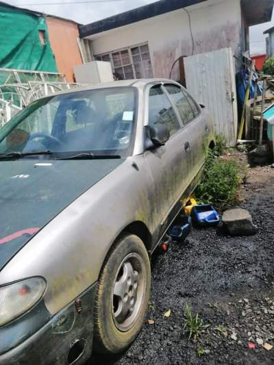 Hyundai for sale.(piece or scrap) - Family Cars on Aster Vender