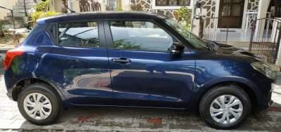 Car Rental - Family Cars on Aster Vender