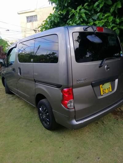 Nissan NV200 Good Vehicle  - Cargo Van (Delivery Van) on Aster Vender