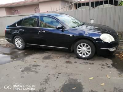 Nissan cefiro  - Family Cars on Aster Vender