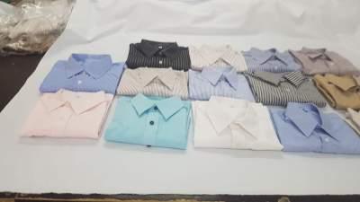Shirts - Shirts (Men) on Aster Vender
