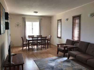 Furnished 3 bedroom House for Rent - Ebene - House on Aster Vender
