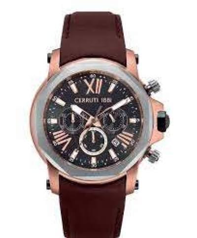 CERRUTI PREDAZZO - Watches on Aster Vender