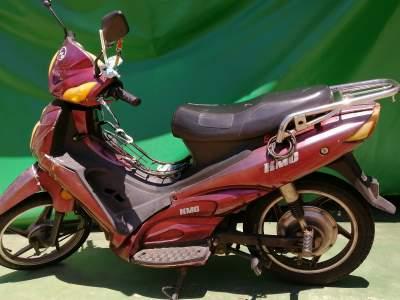 Kmc - Electric Bike on Aster Vender