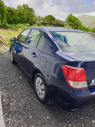 Toyota Corolla axio - Family Cars on Aster Vender