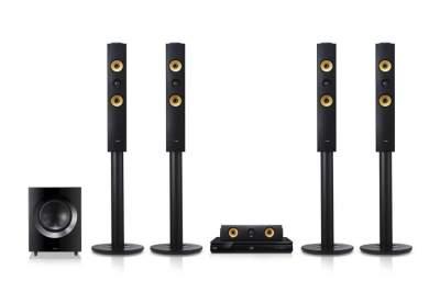 Home Cinema Speaker - Other Musical Equipment on Aster Vender