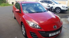Mazda 3 for sale - Family Cars on Aster Vender