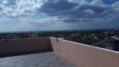 A STUDIO ON SALE IN PORT LOUIS / UN STUDIO A VENDRE A PORT LOUIS Rs 2. - Apartments on Aster Vender