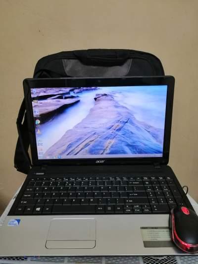 Acer PC Aspire E1 series - Laptop on Aster Vender