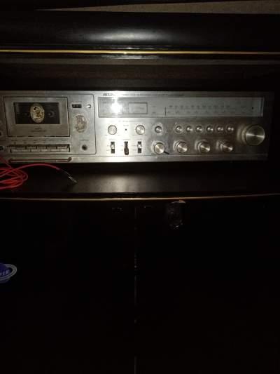 Rising stereo  - Other Musical Equipment on Aster Vender