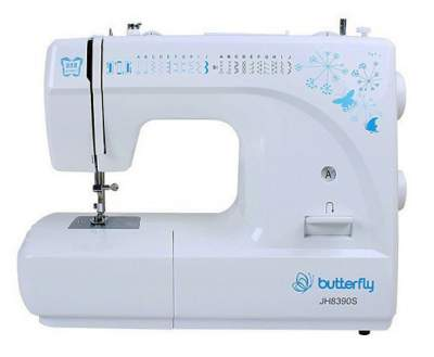 Butterfly Model JH8390S - Sewing Machines on Aster Vender