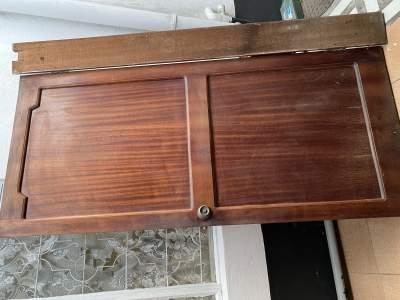 Wooden flush door - Bedroom Furnitures on Aster Vender