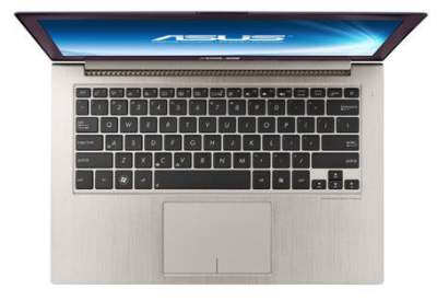Laptop ASUS ZENBOOK core i7 SLIM - All Informatics Products on Aster Vender