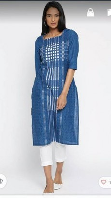 EID MEGA SALES ON BRANDED KURTIS(500 to 850) - Dresses (Women) on Aster Vender
