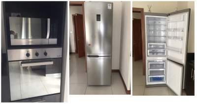 BEL APPARTEMENT T4 RECENT. TOUT EQUIPÉ, SECURISÉ, PLACE DE PARKING. - Apartments on Aster Vender