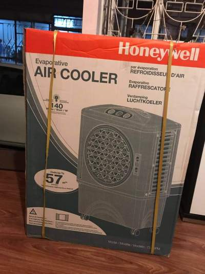 Air conditioner Air Cooler - All household appliances on Aster Vender