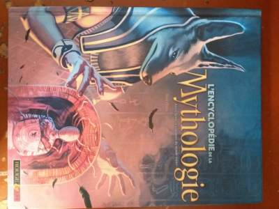 L'Encyclopedie de la mythodologie - Religion and mythology on Aster Vender