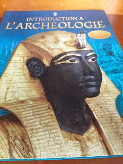 Introduction a l'archeologie - History on Aster Vender