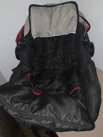 Car seat for baby 1-12months - Kids Stuff on Aster Vender