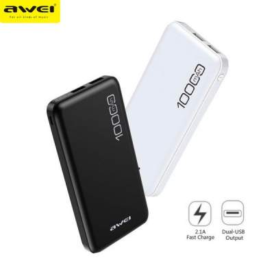 Powerbank 10000mAh  - All Informatics Products on Aster Vender