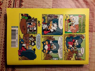 MICKEY PARADE GÉANT:Fantomiald  - Comics on Aster Vender