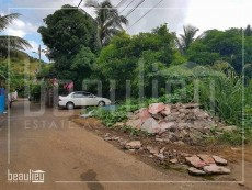 * *9 Ps Residential land at St Croix * *   - Land on Aster Vender