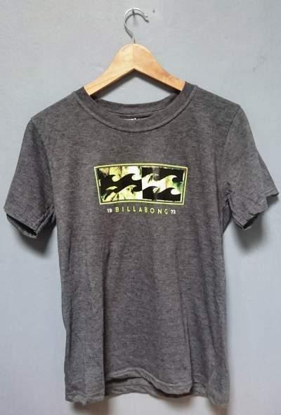 T-SHIRT - BILLABONG - SIZE L - T shirts (Men) on Aster Vender