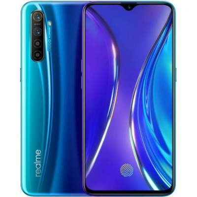 Realme X2 RAM 6GB ROm 64GB 64MP - Android Phones on Aster Vender