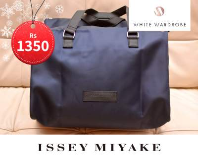 Issey Miyake - Other Accessories on Aster Vender