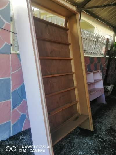 Single Bed plus mattress - Bedroom Furnitures on Aster Vender