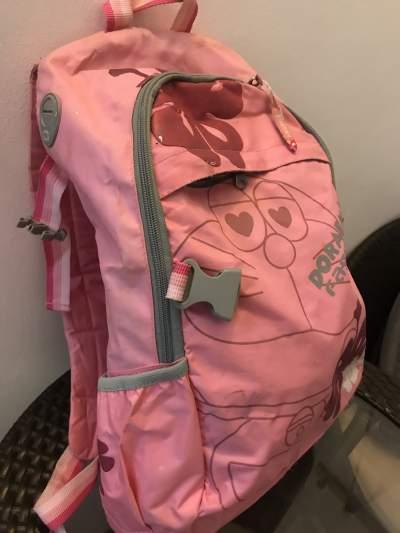 Fancy Bag pack - Bags on Aster Vender