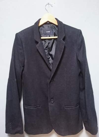 SPORT COAT/ BLAZER - KIABI - SIZE S - Jackets & Coats (Men) on Aster Vender