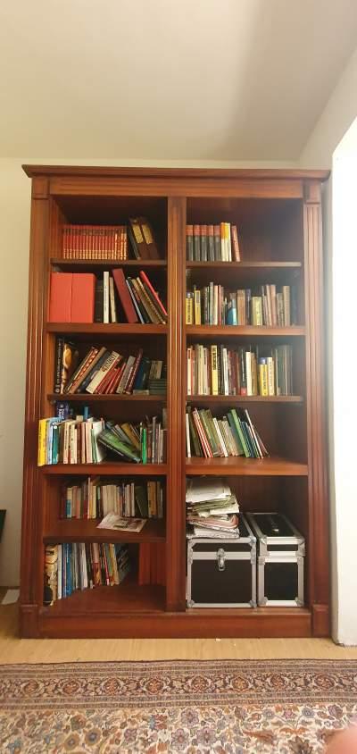 Bibliotheque  - Shelves on Aster Vender