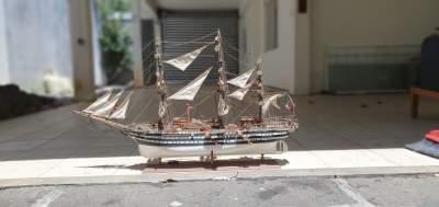 Maquette de bateau - Other storage furniture on Aster Vender