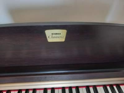 Yamaha classic Piano - Piano on Aster Vender