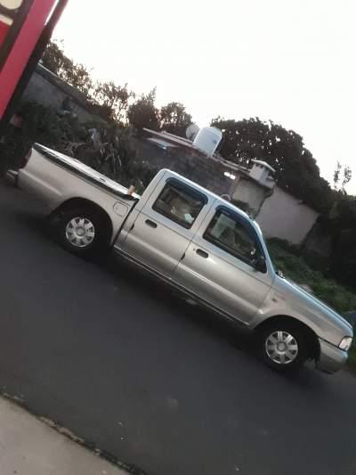Ford Ranger 2005 - Pickup trucks (4x4 & 4x2) on Aster Vender