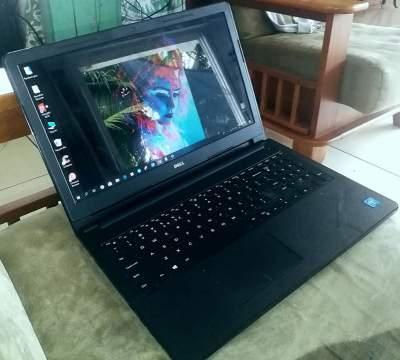 Laptop Dell CORE I3 - Laptop on Aster Vender