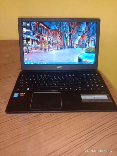 Acer  - Laptop on Aster Vender