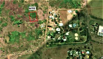 Agricultural Land for sale at St Antoine, Goodlands - 4820m2 - Land on Aster Vender