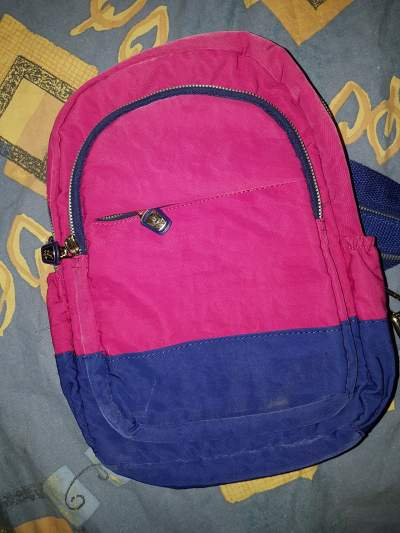 Mini Backpack - Others on Aster Vender