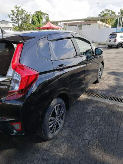honda fit yr 2015 for sale - Compact cars on Aster Vender