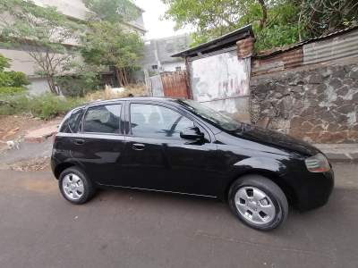 Chevrolet aveo yr 06 for sale - Compact cars on Aster Vender